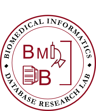 Data Management and Biomedical Data Analytics Lab